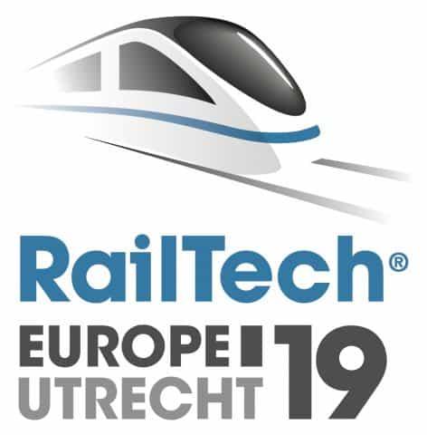 Railtech 2019. Wij zijn erbij!