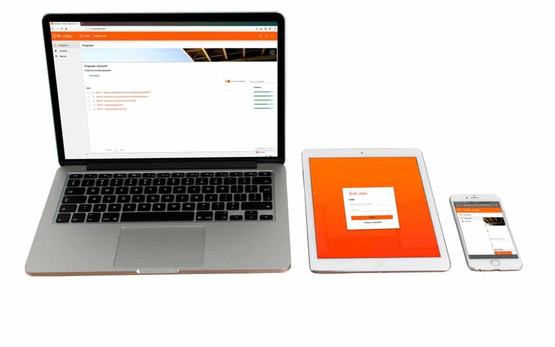 Online lancering digitaal keuren 3.0