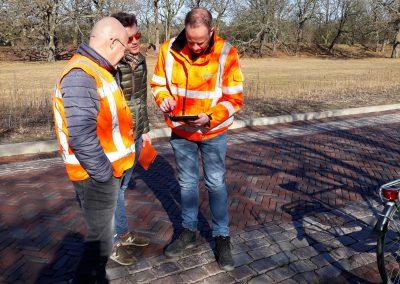 KE-chain & Van Dijk Maasland