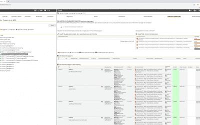Bidirectional interface between KE-chain and Relatics at Mourik